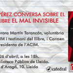 MAL INVISIBLE lleida